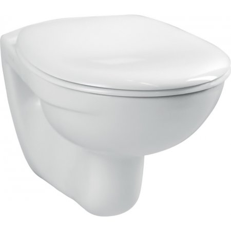 Vitra Norm Wand WC tief weiss Alpin Ausladung 54 cm