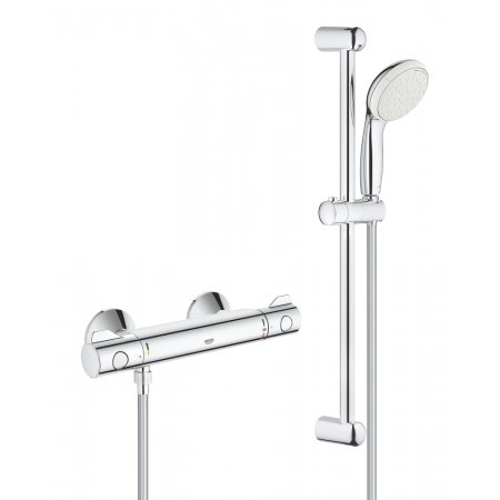 Grohe Grohtherm 34565000 800